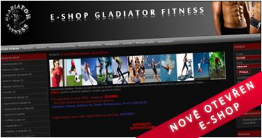 eshop gladiator fitness